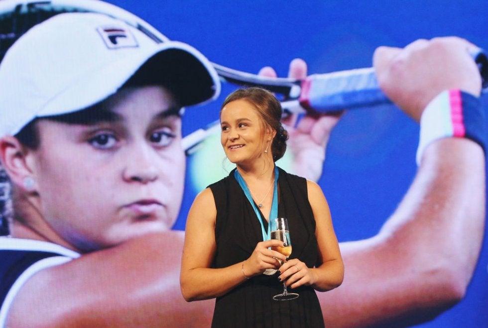 バーティがオーストラリアのスポーツに影響を与えた女性10選手に選出 ...