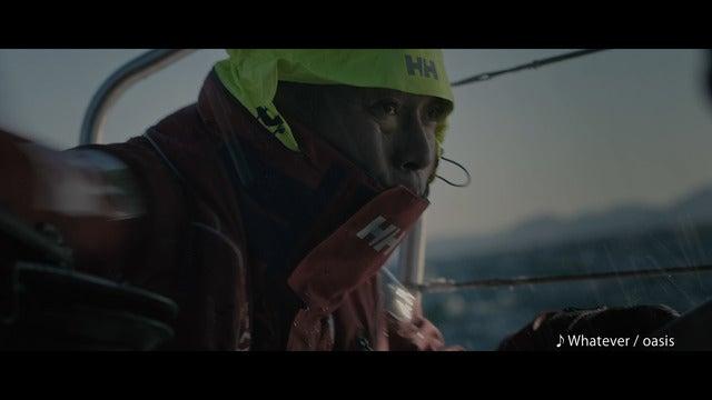 プロフリークライマー野口啓代、海洋冒険家・白石康次郎がCM出演…大和証券グループ