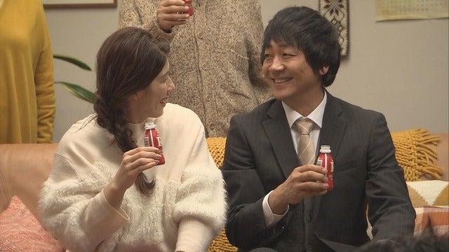 吉田沙保里についに子どもが!R-1テレビCM「家族がふえる篇」オンエア