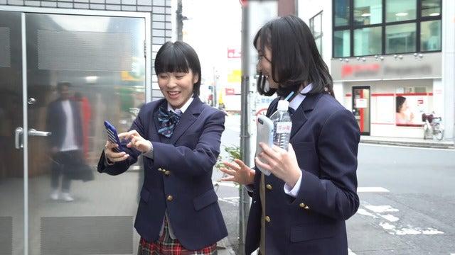 卓球・平野美宇、早田ひながペアコーデ披露!日本生命WEB動画公開