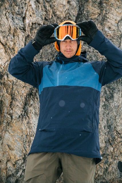 スノーボーダーのテリエ・ハーコンセンとフリーライディングができるイベント開催