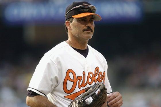 MLB】復帰目指す53歳パルメイロ氏の「日本に行くかも」発言、NPB助っ人 ...