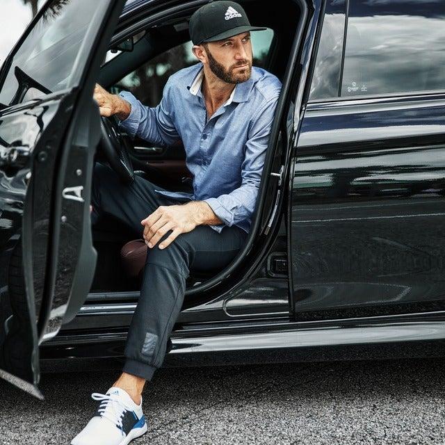 アディダスゴルフ、ハイブリッド的なスタイルの新ブランド「adicross」発表