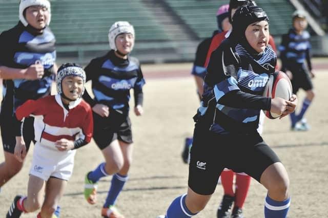 小学生ラグビー全国大会「ヒーローズカップ決勝大会」開催…ライブ中継を予定