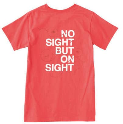 障害者クライマーを支援するサポートTシャツ「Monkey Magic Tee」受付開始
