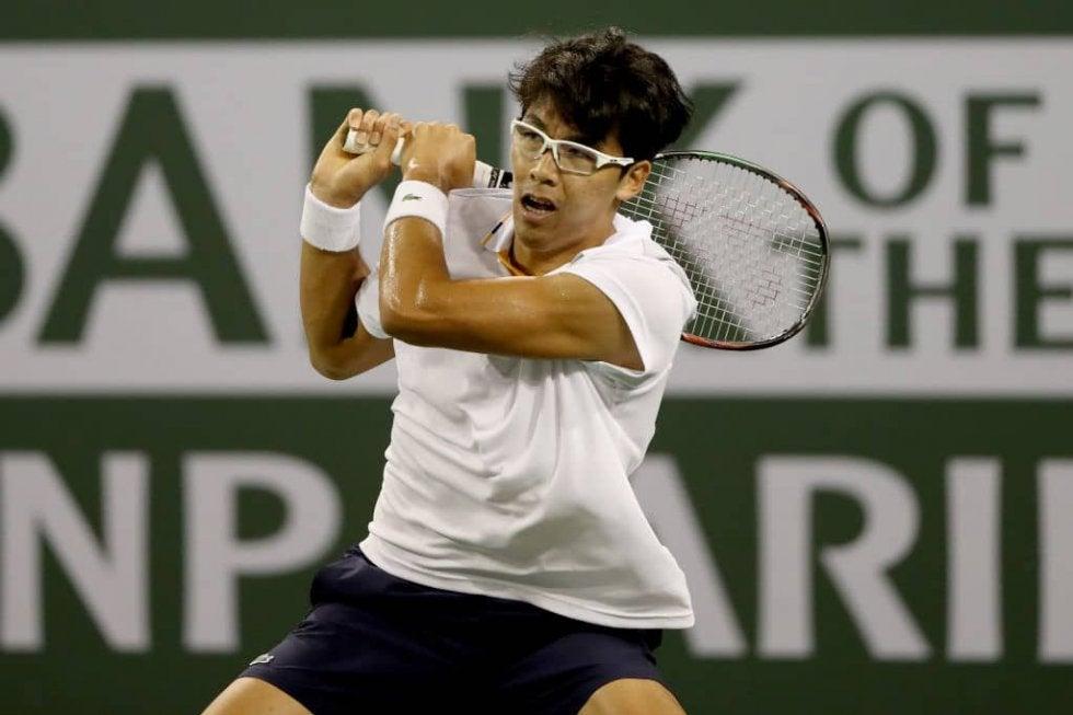 ランキング 男子 テニス