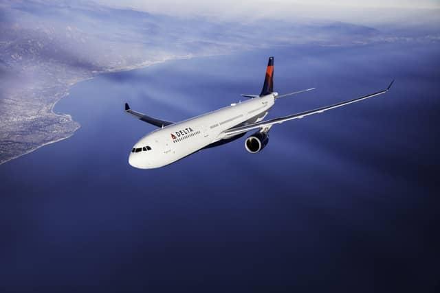 大迫傑のオフィシャル・エアラインにデルタ航空が就任