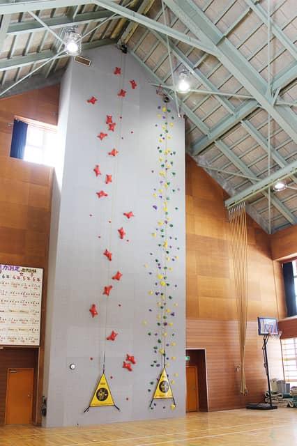 日本初のクライミングセンターが福井県に誕生…3種類のウォールと宿泊設備を併設