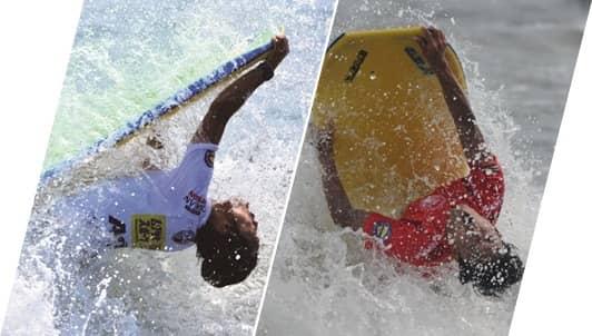 アクションスポーツが楽しめるビーチフェスティバル「MURASAKI SHONAN OPEN」開催
