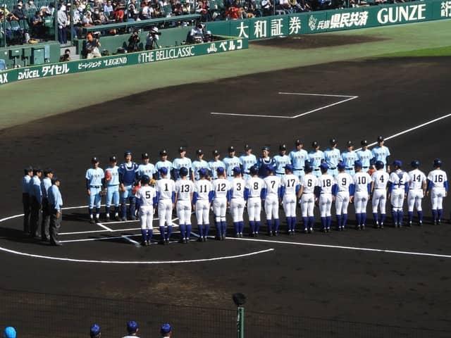 the inside 第90回選抜高校野球大会 雑感 上編 タイブレーク導入