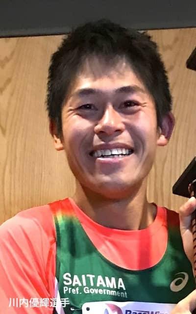 川内優輝、8月に「ニューカレドニア・モービル国際マラソン」出場…前日にはトークショー