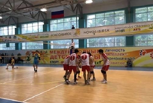 男女混合バレーボール日本代表、ロシア開催の世界大会に出場決定