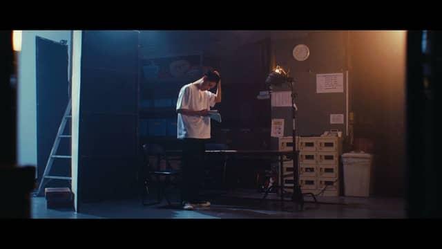 車いすバスケ藤本怜央×メンズノンノモデル成田凌が対決!スペシャル動画公開