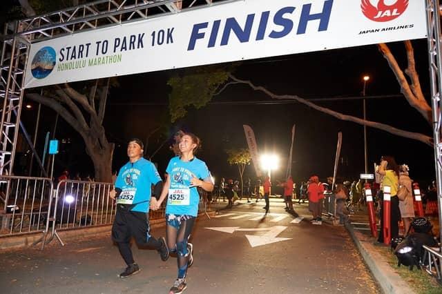 ハワイ・オアフ島を走る「JALホノルルマラソン」第1期エントリー開始