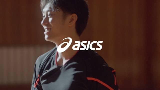 全日本男子バレーボールキャプテン柳田将洋がスゴ技プレーを披露!WEBムービー公開
