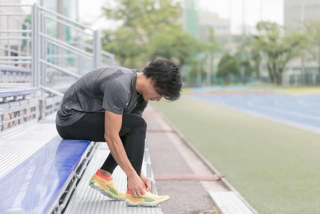 プーマ、110mハードル・増野元太とスポンサーシップ契約を締結