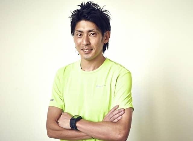 桐生祥秀「練習をやりたくない日もあります」…健康ミネラルむぎ茶イベント
