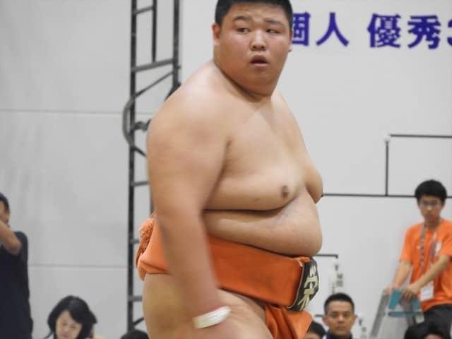 埼玉栄・神山龍一君撮影:手束仁