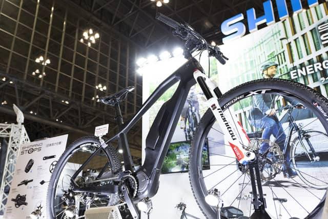 ロング試乗コースを設置!スポーツ自転車フェスティバル「CYCLE MODE」11月開催
