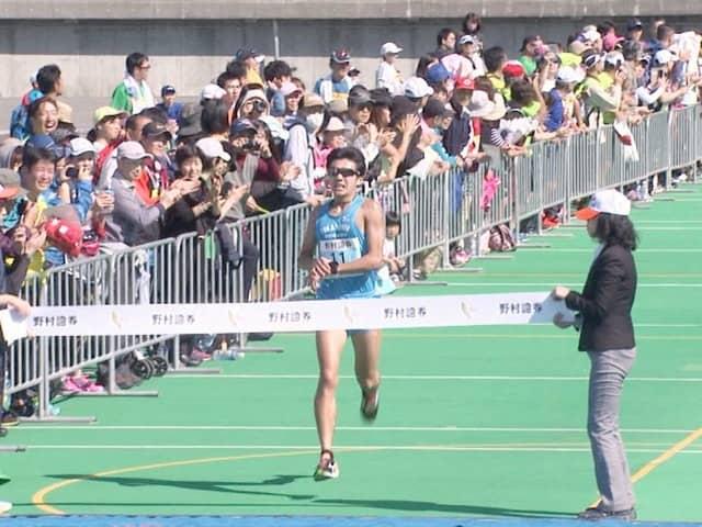 ハーフマラソン大会「札幌マラソン」、ど・ろーかるでライブ配信