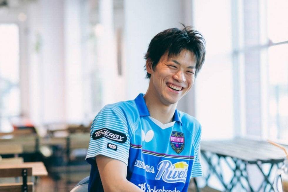"""d026867626b6 さらにカブ4年生では、3位に順位を落とす。代わりに2位に食い込んできたのが北海道の""""小さな巨人""""丹羽孝希だ。短期間に自分が勝てない 選手が2人も立て続けに登場した。"""
