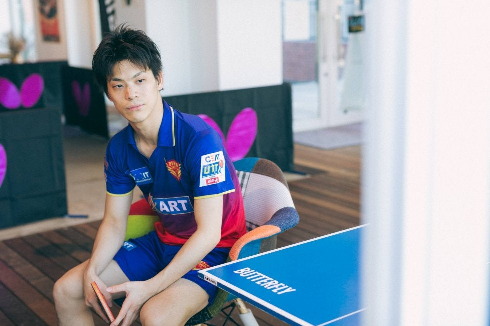 3afcb038d4fb 実業団からTリーグへの挑戦を表明した吉田雅己。「侍(サムライ)」と呼ばれる卓球プレーヤーが退職後、最初に選んだ戦場は「インド」だった。インドリーグは2017年に  ...