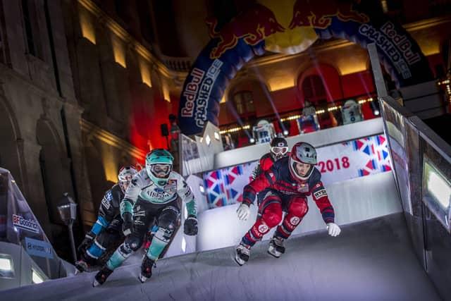 ATSX Red Bull Crashed Ice World Championship