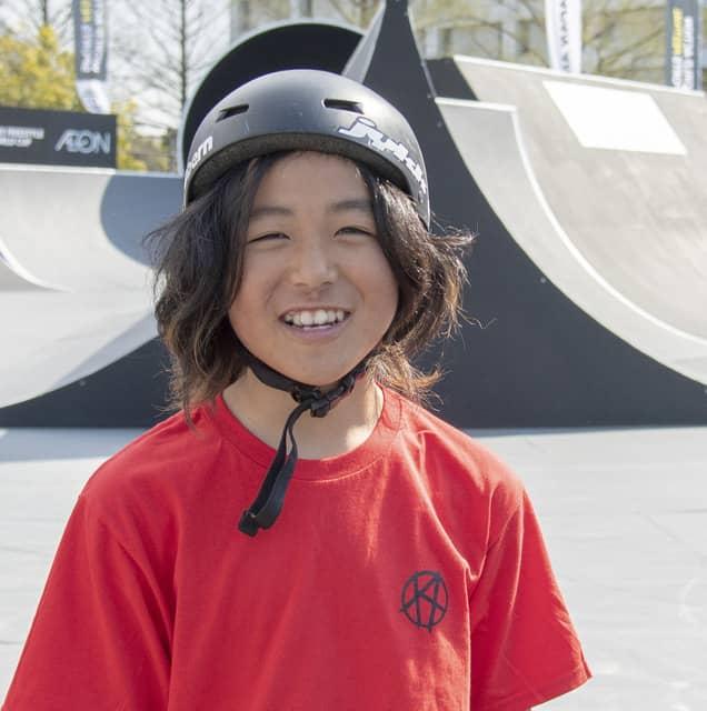 スケートボード&BMXパフォーマンスショーが越谷で開催