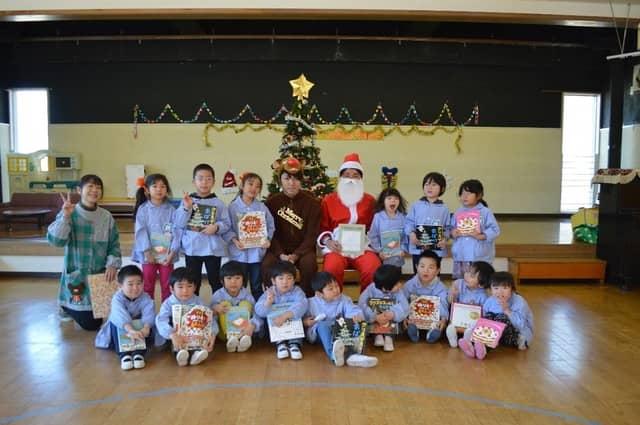 被災地の復興を支援する「クリスマスチャリティラン」が東京・大阪で開催