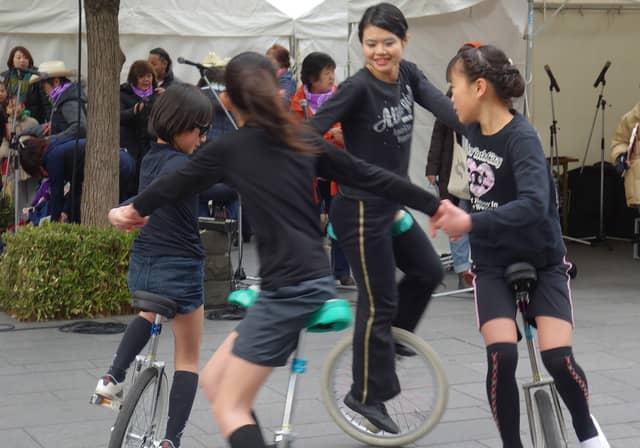 東京マラソンでランナーを元気づける「東京都 ランナー応援イベント」出演者募集