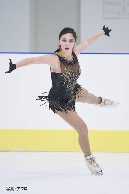 「ロシアフィギュアスケート選手権」をJ SPORTSが全種目放送
