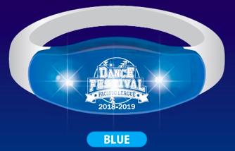 チア選抜メンバーが集合!パ・リーグ6球団共同企画「ダンスフェスティバル」1月開催