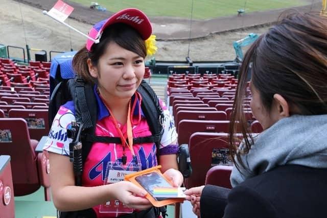 楽天生命パーク宮城とノエビアスタジアム神戸、決済完全キャッシュレス化へ