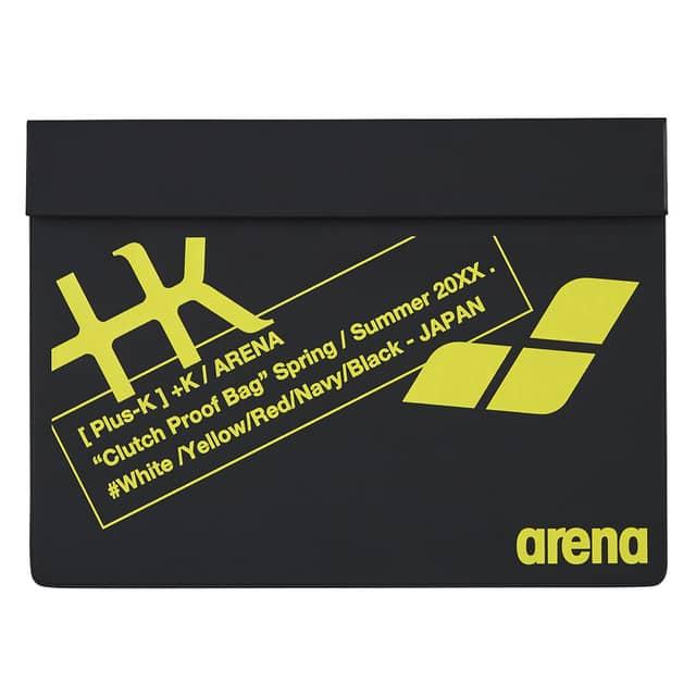 北島康介がプロデュースするコレクション「K+ arena」2019春夏コレクション発売