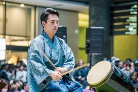 嘉風、琴奨菊らが登場!相撲イベント「うめきた場所in グランフロント大阪」開催
