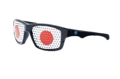 メガネスーパー、「ラグビーワールドカップモデル オリジナルサングラス」発売