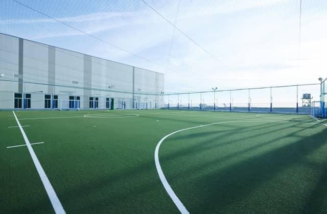 基礎運動機能向上を目指す「スポーツオーソリティサッカーキッズスクール」4月開校