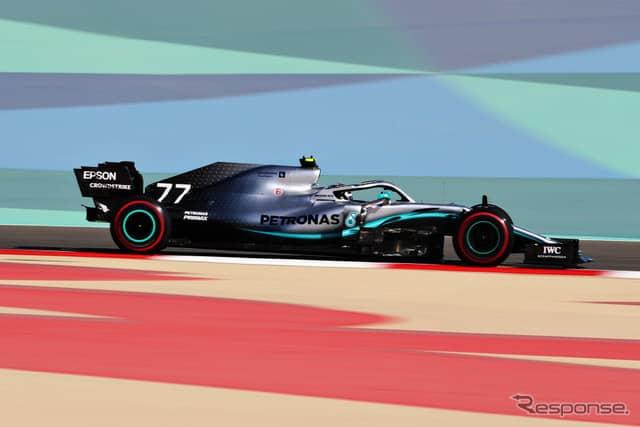 F1バーレーンGP(c) Getty Images
