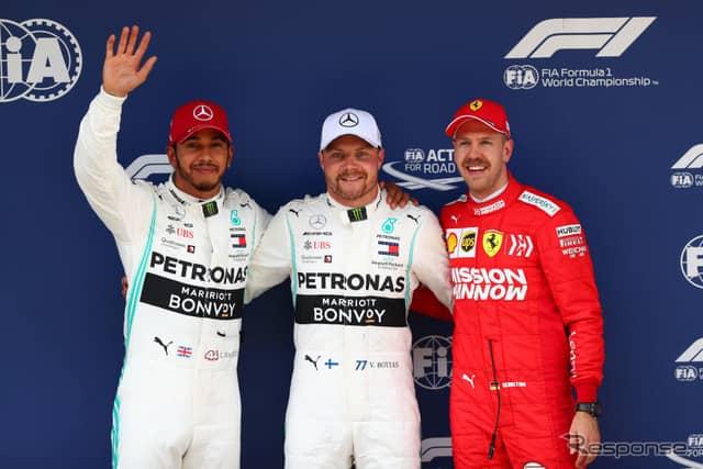 F1中国GP(c) Getty Images