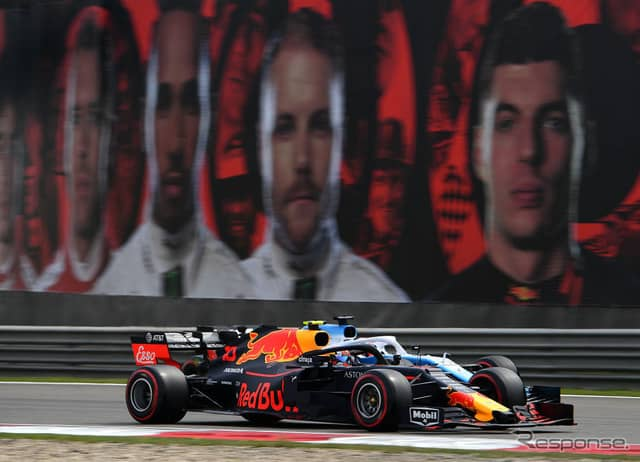F1中国GP(c) Getty Images