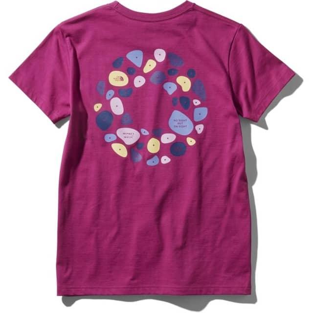 ザ・ノース・フェイス、視覚障がい者クライマーを支援するTシャツを発売