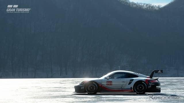 ポルシェEスポーツレーシングジャパン シーズン1