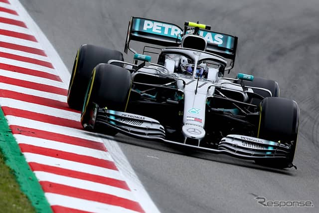 F1スペインGP(c) Getty Images