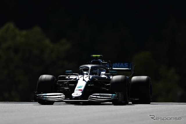 F1オーストリアGP《photo (c) Getty Images》