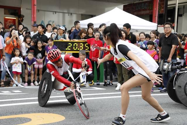 スポーツ×文化の祭典「スポーツ・オブ・ハート」がボランティア、ノーマライズ駅伝等の募集を開始