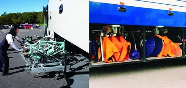 輪行を活用した四国一周分割チャレンジ「四国一周サイクリングバスツアー」開始