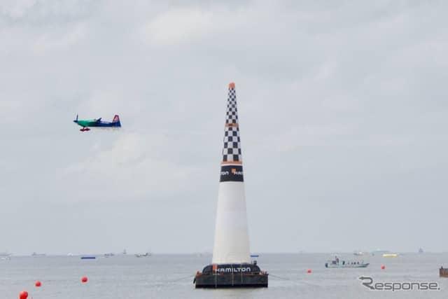 RED BULL AIR RACE CHIBA 2019/Roud Of 14《撮影 後藤竜甫》