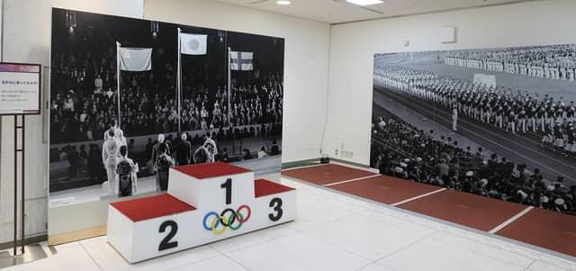 「読売新聞オリンピック・パラリンピック報道写真展」10月開催