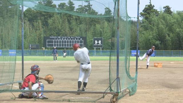 社会人野球チーム「JFF Systems East」セレクション&説明会開催