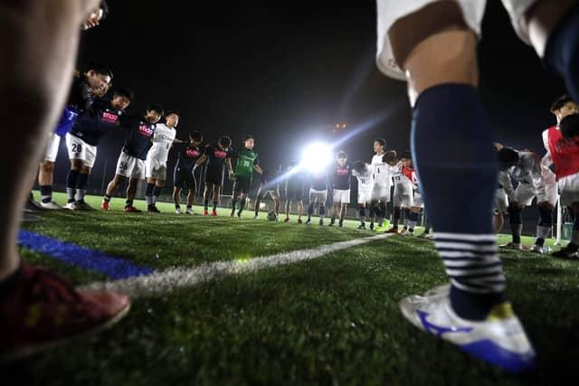 Jリーグ参入を目指すTOKYO CITY F.C.が遠征費用確保のクラウドファンディング開始